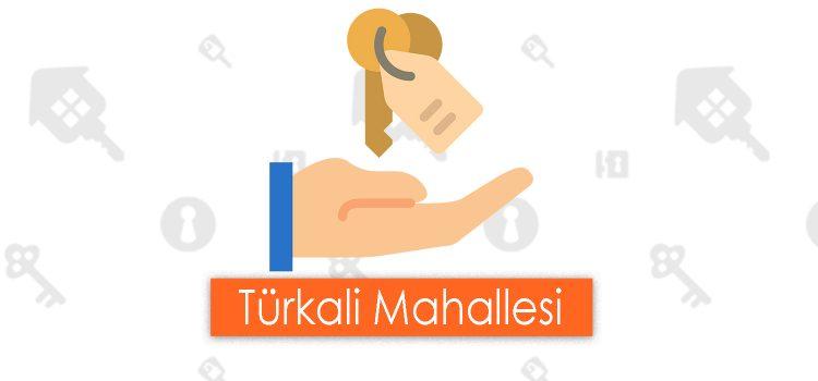 Türkali Mahallesi